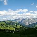 Le Dolomiti by Zinvolle Art