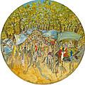 Le Marche De Toulon - Orig. For Sale by Bernard RENOT
