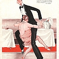 Le Sourire 1926 1920s France  Black by The Advertising Archives