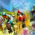 Le Tour De France 01 by Miki De Goodaboom