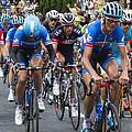 Le Tour De France 2014 - 2 by Chris Smith