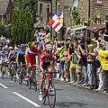 Le Tour De France 2014 - 4 by Chris Smith