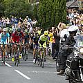 Le Tour De France 2014 - 5 by Chris Smith