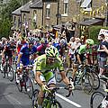 Le Tour De France 2014 - 7 by Chris Smith