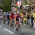 Le Tour De France 2014 - 9 by Chris Smith