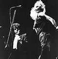 Lead Singers by Brad Williams