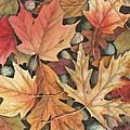 Leaf It To Me by Karen Richardson