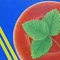 Leaf by Ramadan Agolli