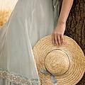 Leaning Beauty by Margie Hurwich