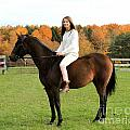 Leanna Abbey 17 by Life With Horses