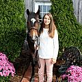 Leanna Abbey 2 by Life With Horses