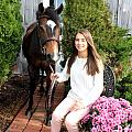 Leanna Abbey 4 by Life With Horses