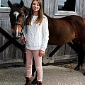 Leanna Abbey 7 by Life With Horses