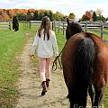 Leanna Abbey 9 by Life With Horses
