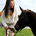 Leanna Abbey 14 by Life With Horses