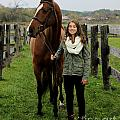 Leanna Gino 10 by Life With Horses
