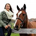 Leanna Gino 11 by Life With Horses