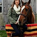 Leanna Gino 12 by Life With Horses