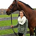 Leanna Gino 18 by Life With Horses