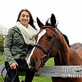 Leanna Gino 19 by Life With Horses