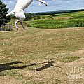 Leap Higher by Susan Herber