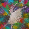 Leap Into Color by The Art With A Heart By Charlotte Phillips
