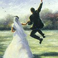 Leap Of Love by Vickie Wade