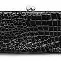 Leather Purse by Cristian M Vela
