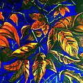 Leaves by Deb Wolf