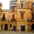 Lecce Stone by Phillip Allen