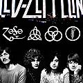 Led Zeppelin by FHT Designs