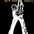 Led Zeppelin No.06 by Caio Caldas