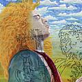 Led Zeppelin by Sue Brehm