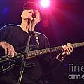 Lee Dorman - Classic Rock Bassist by Carlos Alkmin