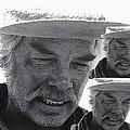 Lee Marvin Monte Walsh #1 Old Tucson Arizona 1969-2012   by David Lee Guss