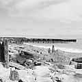 Lee Street Beach Six by Kelly Rochleau