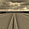 Left Turn by Bob Geary