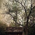 Left Untouched by Dale Kincaid