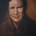 Lefty Frizzell by Lisa Phillips Owens