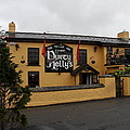 Legendary Irish Pub - Durty Nelly's by Christiane Schulze Art And Photography