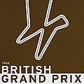 Legendary Races - 1948 British Grand Prix by Chungkong Art