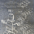 Lego Patent by Nick Pappas