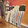 Legs 846a by Rudy Umans