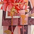 Legs Of A Flower by Marlene Gremillion
