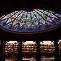 Lehigh University Bethlehem Linderman Library by Jacqueline M Lewis