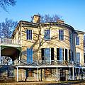 Lemon Hill Mansion by Olivier Le Queinec