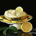 Lemon Meringue Delight by Inspired Nature Photography Fine Art Photography