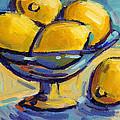 Lemons 2 by Konnie Kim