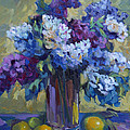Lemons And Lilacs by Diane McClary
