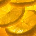 Lemons by Linda Mcfarland